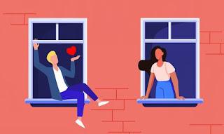Kenali Ciri Mantan Yang Masih Sayang Dengan Anda