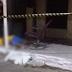 Idoso é morto na calçada de sua casa em Santa Quitéria