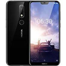 Nokia 6.1 Plus Firmware Download