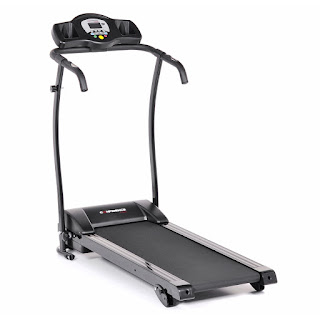 Confidence GTR Power Pro Motorized Electric Treadmill, image, review features & specifications plus compare with Confidence Power Plus