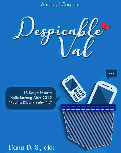 Despicable Val: Antologi Cerpen Nubar Airiz PDF