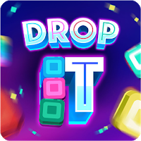 Drop It! Crazy Color Puzzle Apk Download for Android