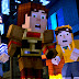 Minecraft Story Mode Continues The Adventures With Popular YouTubers