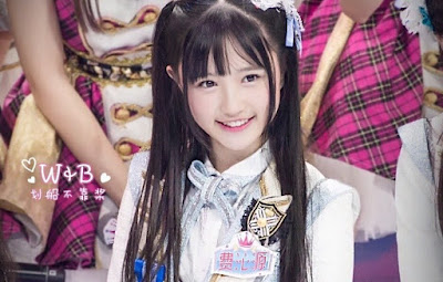 SNH48 Fei QinYuan is now a public attention in Produce Camp 2020