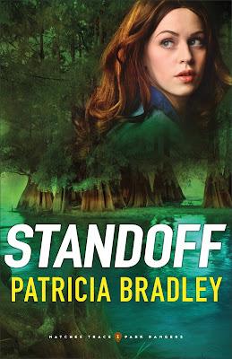 Standoff (Natchez Trace Park Rangers #1) by Patricia Bradley