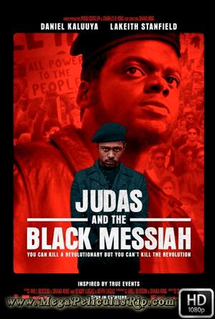 Judas Y El Mesias Negro [1080p] [Latino-Ingles] [MEGA]