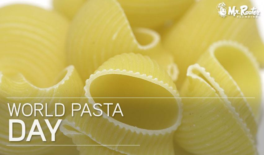 World Pasta Day Wishes Beautiful Image