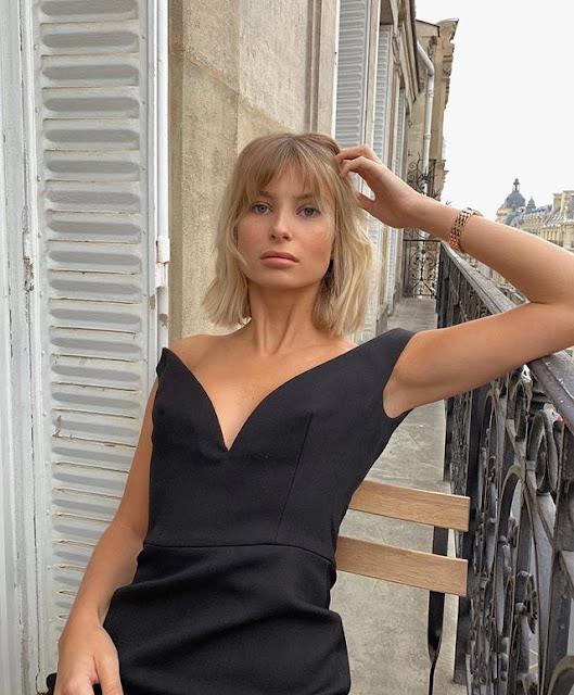 Xenia Adonts Photos