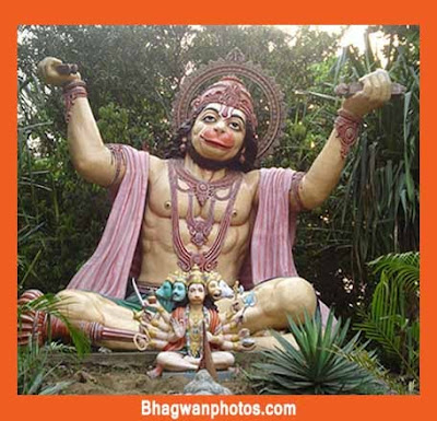 Bajrangbali Images Hd