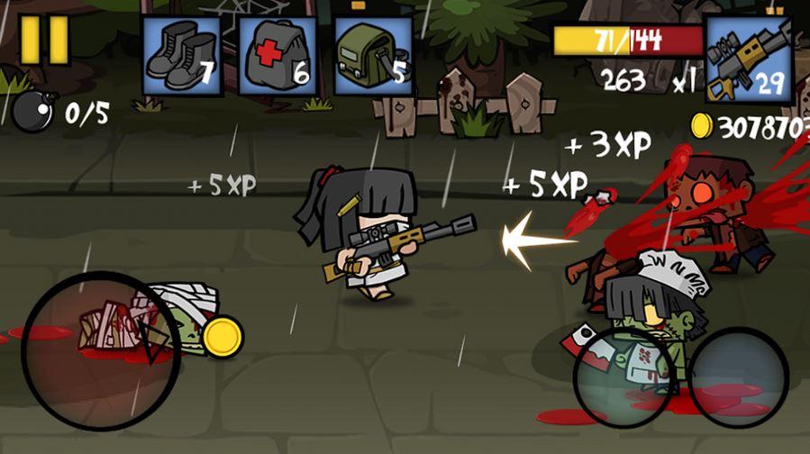 Download Zombie Age 2 MOD APK 2