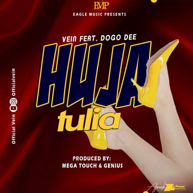 Download Audio | Vein ft Dogo Dee – Hujatulia