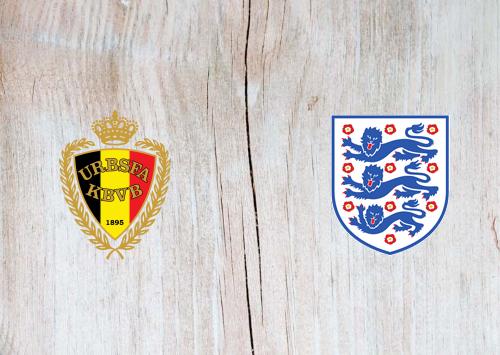 Belgium vs England Full Match & Highlights 15 November ...