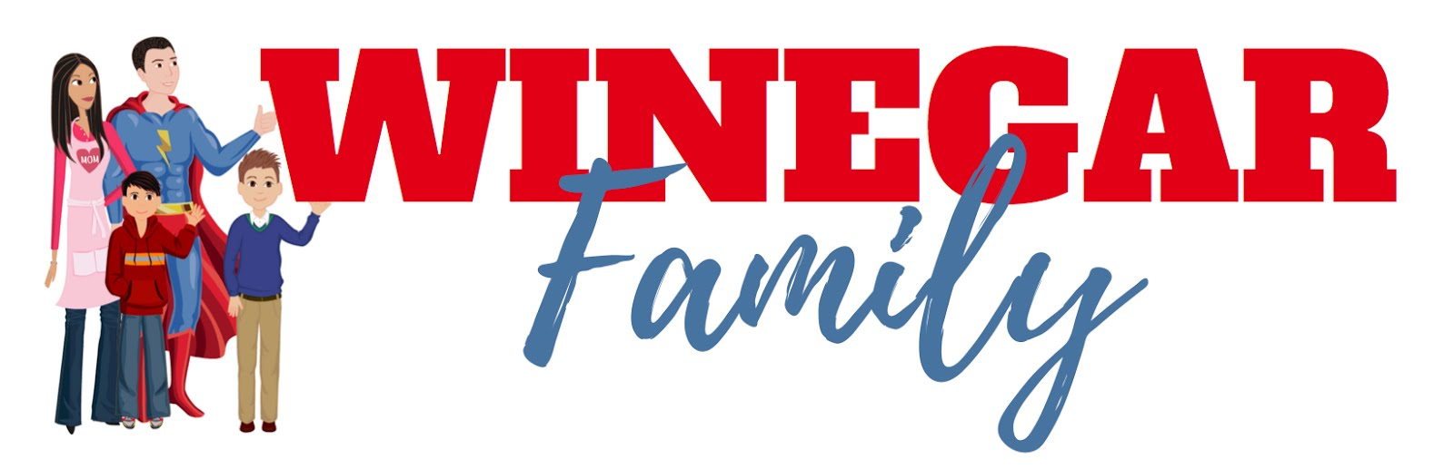 Winegar Family