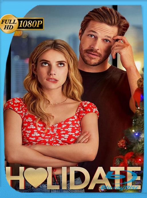 Holidate (Amor de Calendario) (2020) HD 1080p Latino [Google Drive] Tomyly