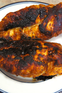 Chili Lime Chicken: Savory Sweet and Satisfying