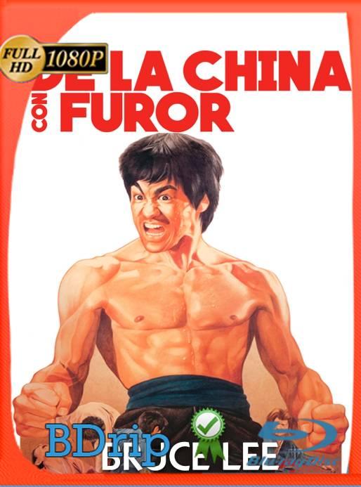 Fist of Fury: De la China con Furor (1972) BDRip 1080p Latino [GoogleDrive] Ivan092