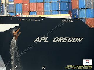 APL Oregon