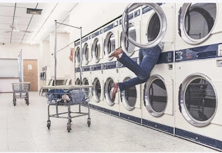 Tips dan Cara Memulai Usaha Laundry Kiloan