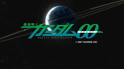 Download Game Mobile Suit Gundam 00: Gundam Meisters ISO PS2 (PC