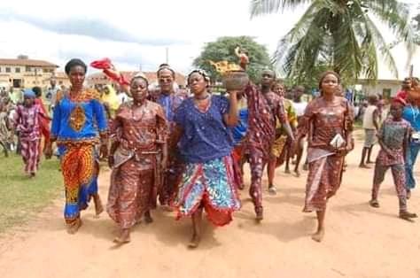 Sunday Igboho Ran away from Nupe Superior Spiritual powers