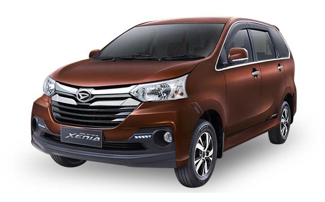 Daftar Harga Daihatsu Xenia Terbaru Bulan Juli 2016
