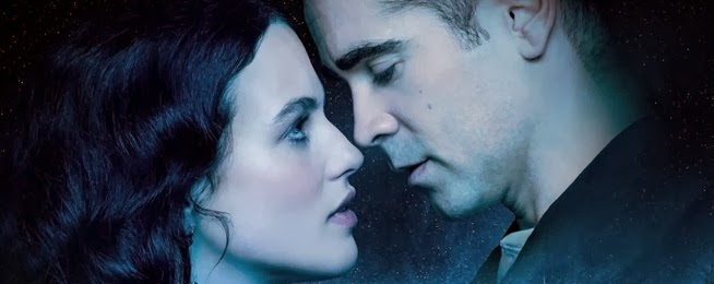 Russell Crowe vs Colin Farrell no segundo trailer da fantasia romântica UM CONTO DO DESTINO
