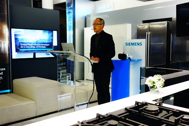 @SiemensAfrica Introduces #iCitizen: The day in the Life of the #DigitalNomad @FluxTrends