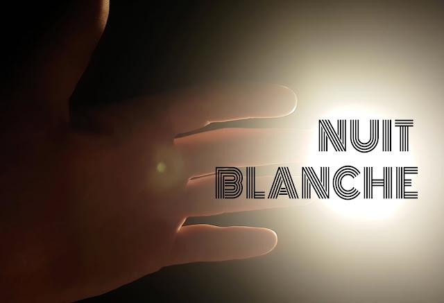 Chanson de Ben Heine - Nuit Blanche 2017 - Single