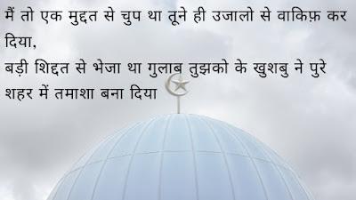 sher aur shayari love
