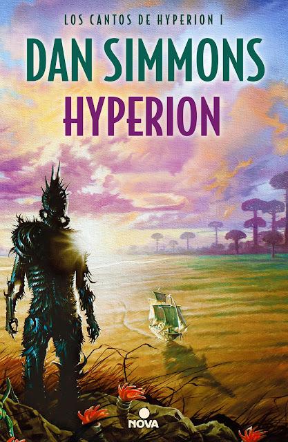 Resultado de imagen de Dan simmons Hyperion