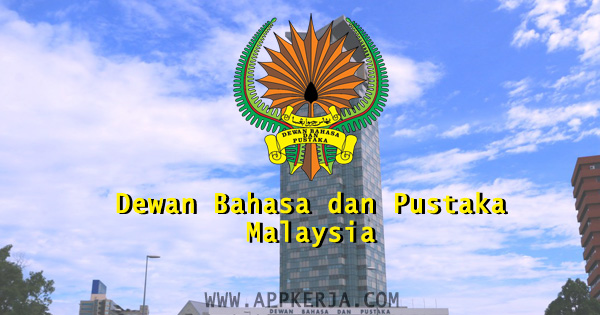 Dewan Bahasa dan Pustaka Malaysia