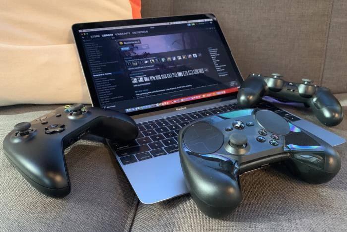 Konsol Game Terbaik untuk MacBook (macworld.com)