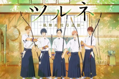 Tsurune Batch Subtitle Indonesia