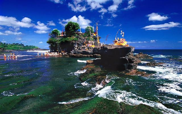 Tempat Wisata di Bali