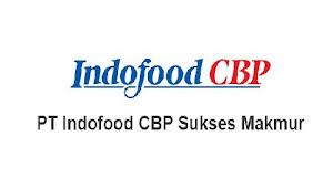 Lowongan Kerja SMA, SMK, D3, S1 PT Indofood CBP Sukses Makmur Tbk