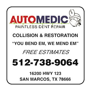 AutoMedic Paintless Dent Repair Collision and Restoration