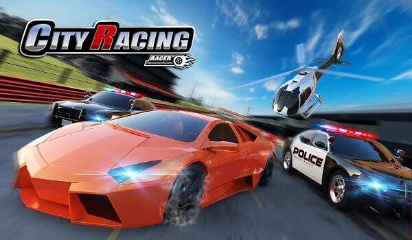 تحميل لعبة سباق السيارات للكمبيوتر City Racing 3D مجانا
