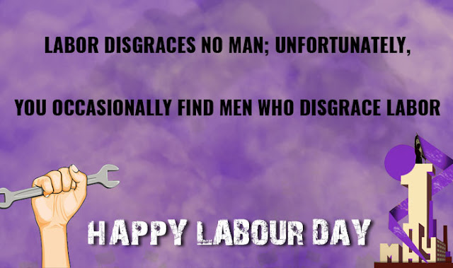 May day quotes inspirational