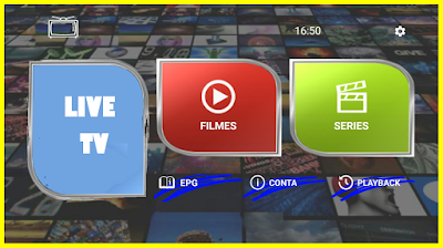ENJOY THIS PRO IPTV APK WITH LONG ACTIVATION