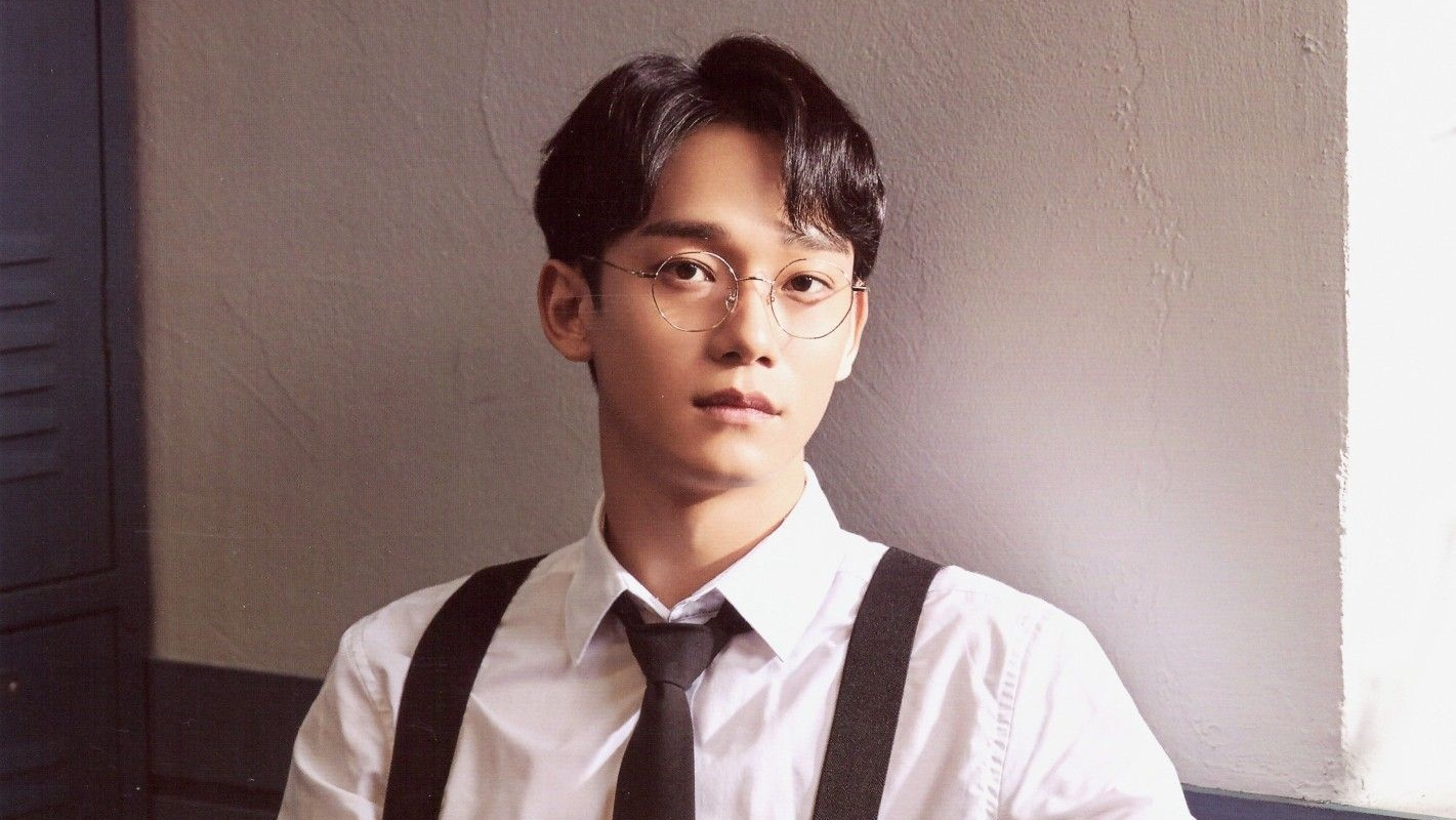 After the Birth of His 1st Child, Chen is More Pressed to Leave EXO