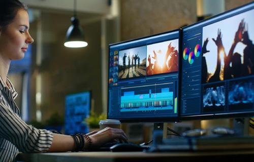 MovieMator Video Editor Course