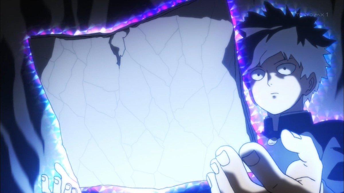 【感動】モブサイコ100 2期1話(新)感想 イタ告罰ゲームだった彼女がwwwww