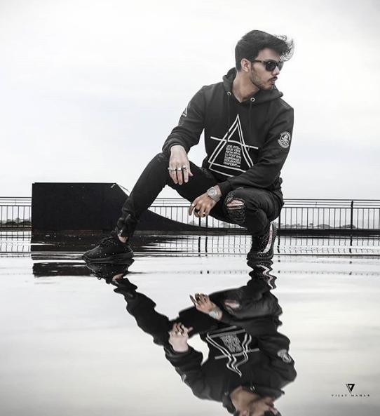 Vijay Mahar water reflection photo editing | Vijay Mahar new photo editing | Photo Edit House