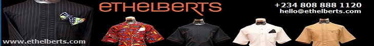 Ethelberts Clothing