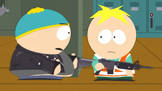Análise Crítica – South Park: 22ª Temporada