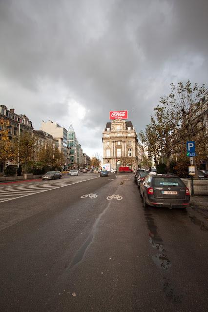 Strada-Bruxelles