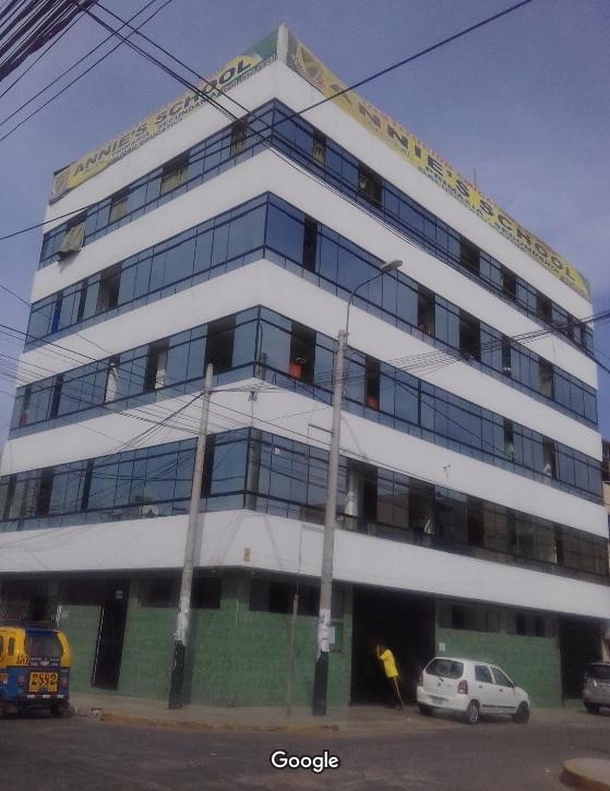 Escuela ANNIES SCHOOL - San Juan de Miraflores