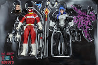 Power Rangers Lightning Collection In Space Red Ranger vs Astronema Box 05