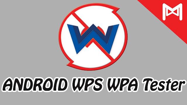 Free Download WPS WPA Tester Premium APK v3.8.4.8