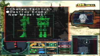Download Game Mobile Suit Gundam Zeonic Front ISO PS2 (PC)